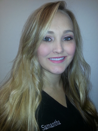 Image of Samantha Cooper, Dental Insurance Coordinator