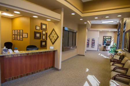 For Patients in Mesa Arizona at East Valley Implant & Periodontal Center